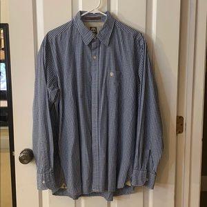 Timberland dress shirt